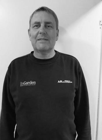 Arne Kristensen Ejer / direktør 30 år + erfaring Ansvarsområder:  - Indkøb - Salg - Produktudvikling - Forretningsudvikling  Kontakt Arne på +4523934525 eller arne@akstaldteknik.dk
