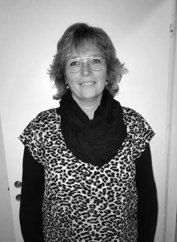 Heidi Nøddesbo Kristensen - Medarbejder