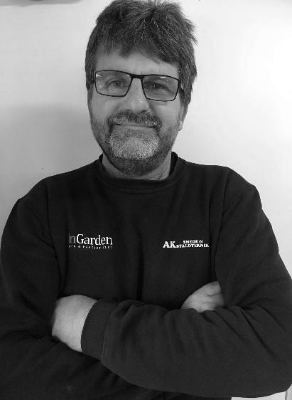 Niels Kristian Leer - Medejere